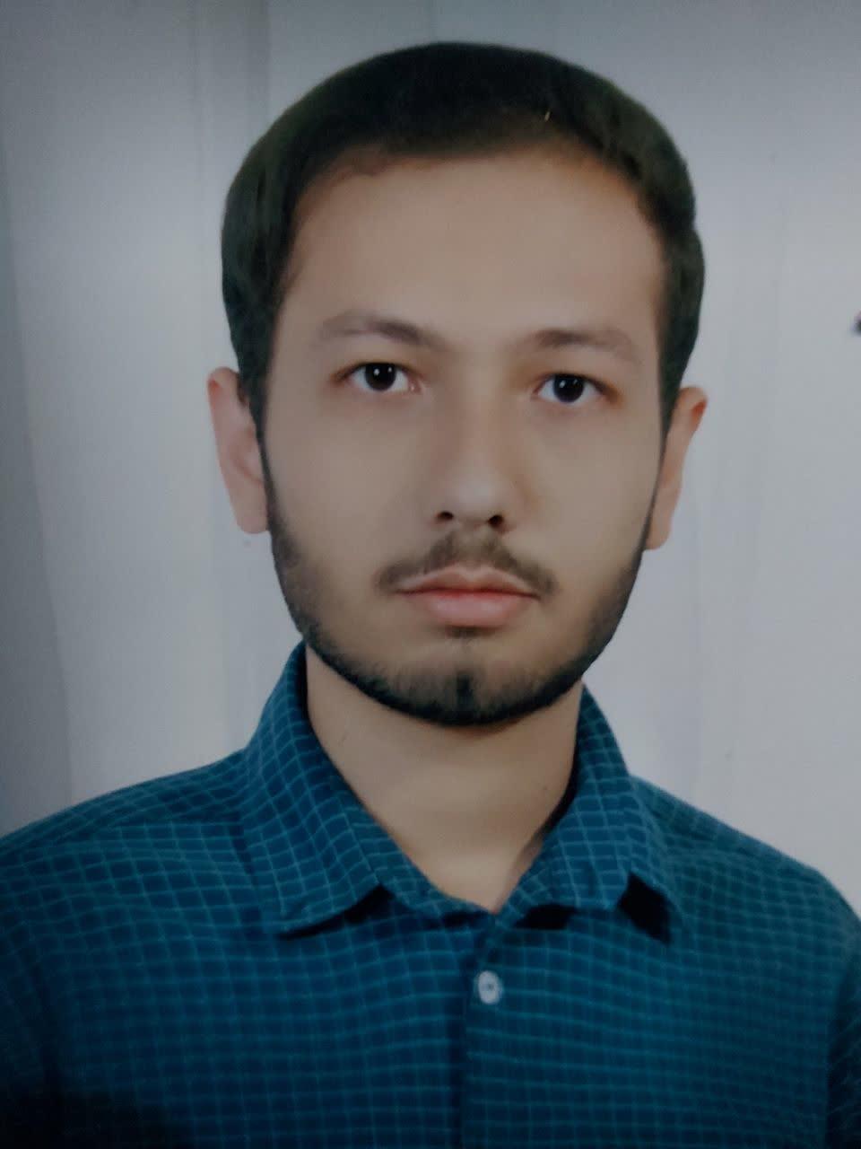 محمدمهدی نقی پور-برنامه نویس اندروید