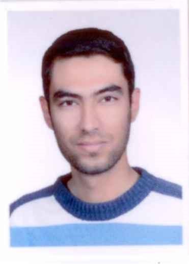 سعید یاسمنی-برنامه نویس اندروید